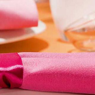 Location de nappes et textiles