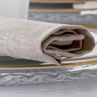 Location de nappes et serviettes