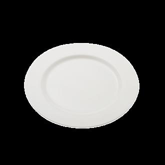 Assiette plate Ø 21cm Easy