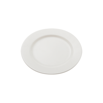 Assiette plate Ø 16cm Easy