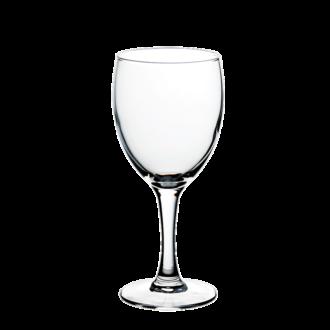 Verre à vin rouge Élégance 19 cl