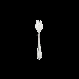 Fourchette à huitre Baguette inox