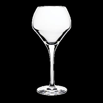 "Verre à vin rouge Kwarx ""Round"" 37 cl"