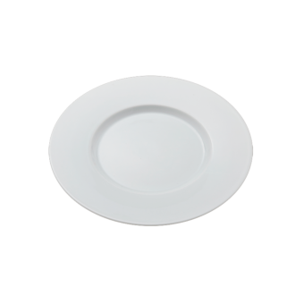 Assiette plate Ø 24 cm Paris