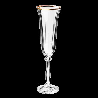 Flûte à champagne Marquis Or 19 cl
