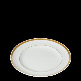 Assiette plate Eugénie Ø 25,5 cm