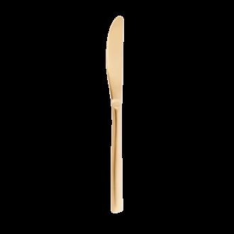 Couteau à entremets Néo doré