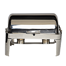 Chafing dish GN1/1 roll top