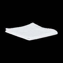 Essuie éponge blanc 30 x 30 cm