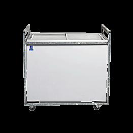 Refroidisseur portes coulissantes 260 L 220 V - 200 W