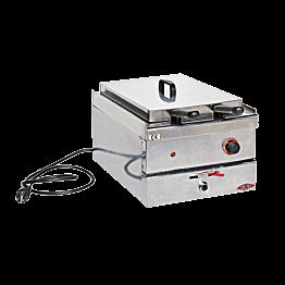 Cuiseur à pâtes (3 paniers) 220V-3250W