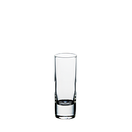Verre à vodka 6 cl