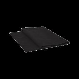 Tissu noir occultant 310cm au m