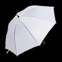 Parapluie blanc Ø 130cm