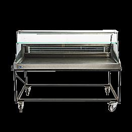 Comptoir réfrigéré 220 V  - 350 W