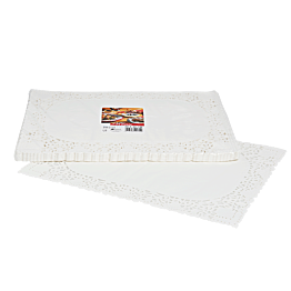 Dentelles pour plateau 30x40cm (250p)