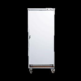 Frigo vertical 640L 4 grilles 220 V - 200 W