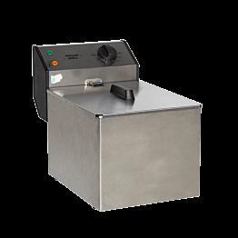 Friteuse électrique 1 x 8 L 220 V - 3500 W