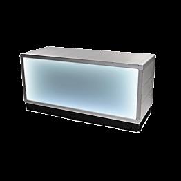 Bar Buffet LED Mc Queen 200 x 75 x H 100 cm