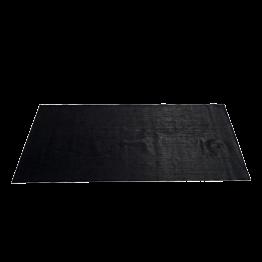 Tapis en caoutchouc de 120x200cm
