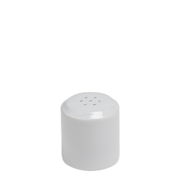Salière blanche *
