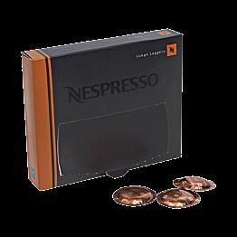 Capsules Nespresso Lungo Leggero (50p)
