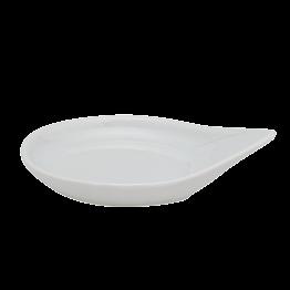 Mini assiette goutte 9,5 x 8 cm