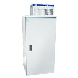 Armoire frigorifique 1850 L (+2°/+8°) 220 V - 440 W