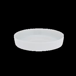 Assiette à tapas blanche Ø 12 cm