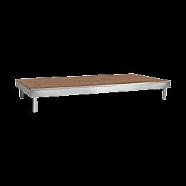 Praticable 2x1 m H 30 cm
