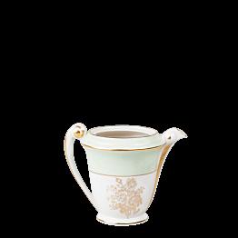 Pot à lait Vintage fleuri
