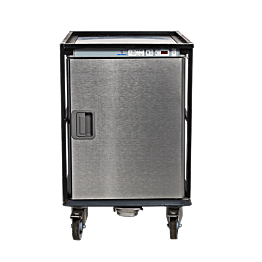 Satellite Bourgeat + humidificateur 1 x 20 GN 220 V