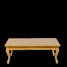 Table basse Romance 110 x 55 cm H 40 cm