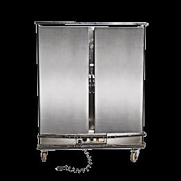 Armoire chauffante 40 GN 1/1 220 V - 2250 W
