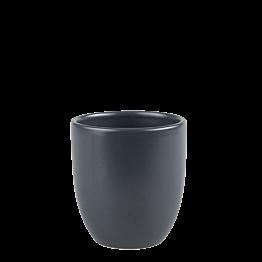Gobelet Pop's Ardoise 15 cl Ø 7,5 cm H 8 cm