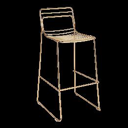 Chaise haute Filor H 75 cm